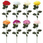 60 Units of Thirty Inch Flower Valentines - Valentine Decorations