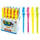 100 Units of Bubble Wand - Bubbles