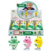96 Units of Toy Frog Party Favor - Party Favors
