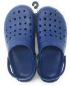 36 Units of Assorted colors Men's Clog Shoes - Men's Slippers