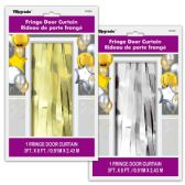 96 Units of Party Door Cover - Party Banners