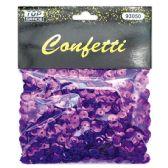 144 Units of Sequins Purple - Craft Glue & Glitter