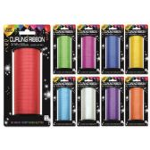 144 Units of Ribbon Assorted Color - Bows & Ribbons