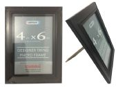 48 Units of Desinger Trend Photo Frame 4x6 - Picture Frames