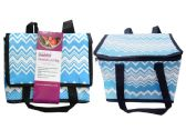 96 Units of Printed Lunch Bag Insulated - Lunch Bags & Accessories