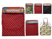 24 Units of Apron With Pocket - Kitchen Aprons