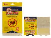 24 Units of 2 Pc Mouse & Rat Glue Traps - Pest Control