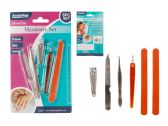 144 Units of 5pc Manicure Set - Manicure and Pedicure Items