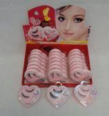 72 Units of Magic Girl Natural Looking False Eyelashes - Cosmetics