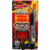 24 Units of SOFT DART TOY SHOOT GUN - Toy Weapons