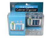 36 Units of Oral Hygiene Cabinet Organizer - Organizer