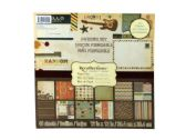 36 Units of Awesome Boy Craft Paper Pad 48 Page - Craft Kits