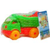 36 Units of BEACH TOY TRUCK - Beach Toys