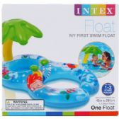 12 Units of MY FIRST SWIM FLOAT IN COLOR BOX - Summer Toys
