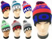 "48 Units of ""Sorry Im Hot"" Winter Beanie Hat - Baseball Caps & Snap Backs"