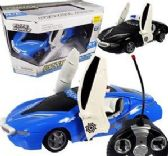 6 Units of Remote Control Police Adventures Cars - Cars, Planes, Trains & Bikes