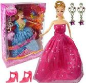 18 Units of Leona Doll Sets - Dolls