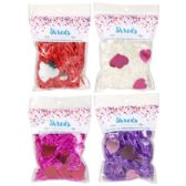 36 Units of Shreds Valentine - Valentine Gift Bag's