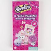 28 Units of Valentine Puzzles - Valentine Decorations