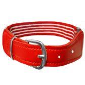 72 Units of Kids Belt Stretchable Red - Kid Belts