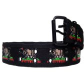 36 Units of Mens California Republic Belt - Mens Belts