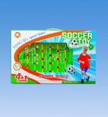 12 Units of Soccer game set in box - Light Up Toys