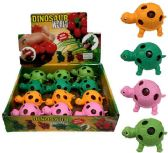 72 Units of Turtle Squish Ball - Slime & Squishees
