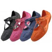 36 Units of Women's Light Weight Balllerina Shoes - Women's Sandals