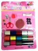 96 Units of Sewing Kit set - Sewing Supplies