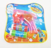 72 Units of Light Up Bubble Gun Toy - Bubbles