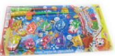 36 Units of Fishing Toy Set - Toy Sets