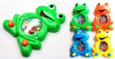 72 Units of Frog Shape Water Game - Water Guns
