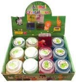 72 Units of Animal Style Putty - Slime & Squishees