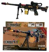12 Units of Camo Toy Gun - Toy Weapons
