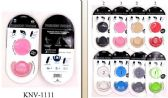 72 Units of Assorted Colors Phone with car holders - Cell Phone Accessories