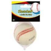 36 Units of Baseball Rubber Foam - Balls