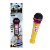 84 Units of Kids Karaoke Microphone - Musical