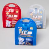 66 Units of First Aid Kit - First Aid and Bandages