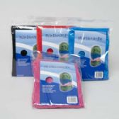 72 Units of Laundry Bag Mesh - Laundry Baskets & Hampers