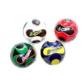 24 Units of SOCCER SQUEEZE STRESS BALLS - Slime & Squishees