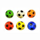24 Units of SOCCER BALL SQUEEZE STRESS BALLS - Slime & Squishees