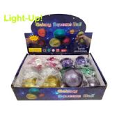 24 Units of FLASHING GALAXY BALL - Balls