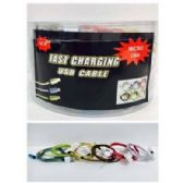 24 Units of USB CABLE MICRO FAST CHARGE - Cables and Wires