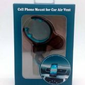 24 Units of CELL PHONE CAR MOUNT - Cell Phone Accessories