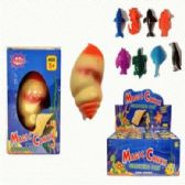 48 Units of GROW MAGIC CONCH EGG - Magic & Joke Toys