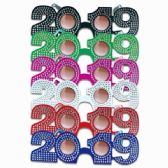 48 Units of RHINESTONE GLASSES - Party Favors