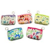 48 Units of COIN PURSE BUTTERFLY DESIGNS - Coin Holders & Banks