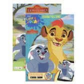 72 Units of LION GUARD Jumbo Coloring and Activity Book - Coloring & Activity Books