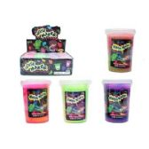 48 Units of NOISE MAKER PUTTY - Slime & Squishees