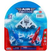 48 Units of MINI JETS - Cars, Planes, Trains & Bikes